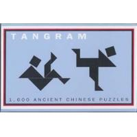 TANGRAM :The Aancient Chinese Puzzle