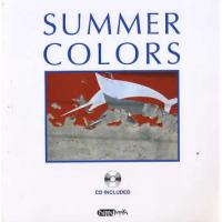 SUMMER COLORS (CD INCLUDED)