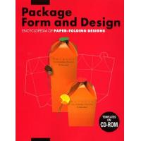 PACKAGE FORM AND DESIGN : ENCYCLOPEDIA OF PAPER-FOLDING DESIGNS