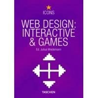 WEB DESIGN:INTERACTIVE&GAMES
