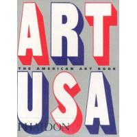 THE AMERICAN ART BOOK