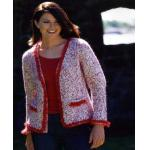 FAMILYCIRCLE:EASY PLUS-SIZE KNITS