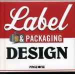 CUBE COLLECTION: LABEL DESIGN