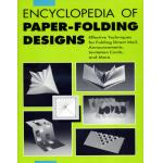 ENCYCLOPEDIA OF PAPER-FOLDING DESIGNS