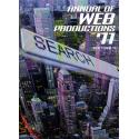 ANNUAL OF WEB PRODUCTIONS11