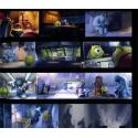 The Art of Pixar: 25th Anniv.: The Complete Color Scripts and Select Art from 25