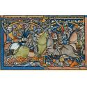 CODICES ILLUSTRES THE WORLD'S MOST FAMOUS ILLUMINATED MANUSCRIPTS
