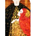 THE MAGICAL TREE: A CHILDRENS BOOK INSPIRED BY GUSTAV KLIMT