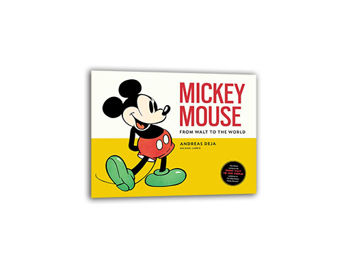 Mickey Mouse: From W...